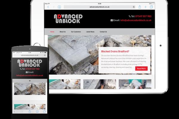 Advanced Unblock website