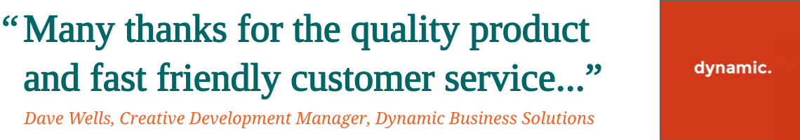 Testimonial: Dynamic Business Solutions