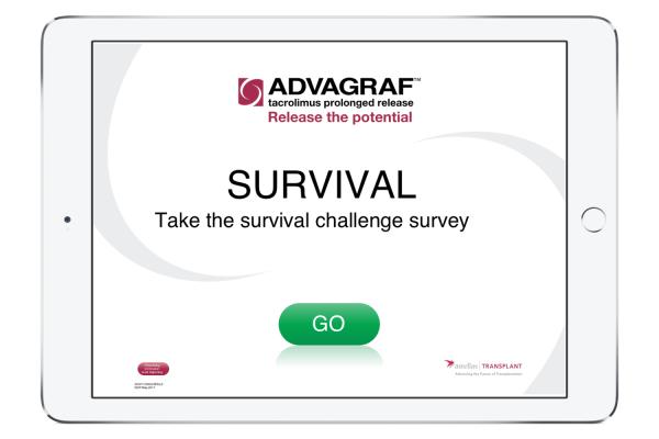 advagraf app